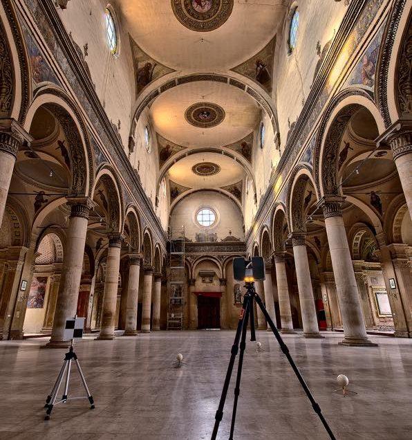 Basilica di San Francesco – Ferrara