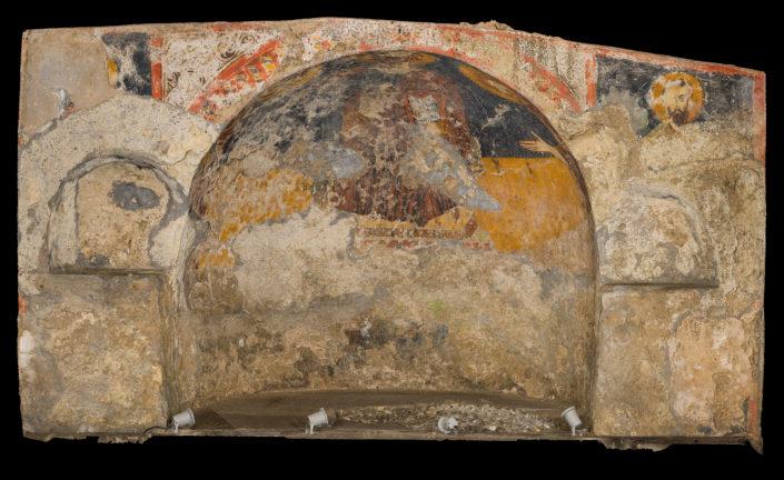 Cripta del Redentore - Taranto
