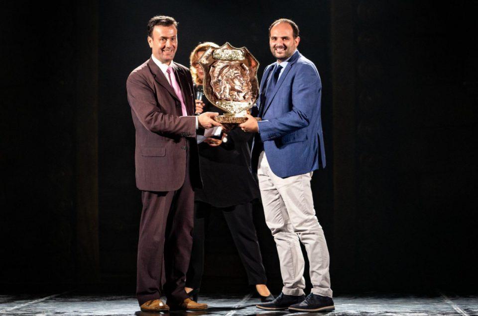 Premio Zeus – Premio Internazionale di Archeologia – Città di Ugento