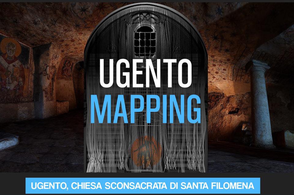 Mapping Ugento, quando la visual art incontra i beni culturali