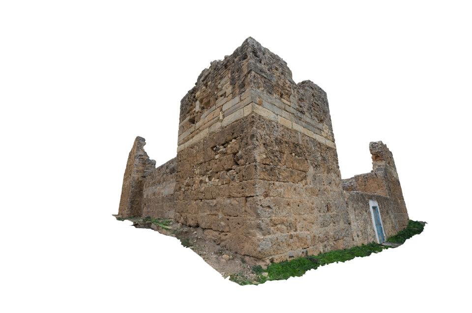 Sito Archeologico di Jouggar – Tunisia